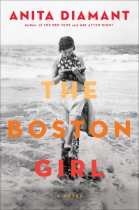 The Boston Girl by Anita DIamant (1)